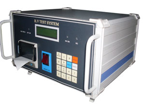 HV Tester, High Voltage Testers