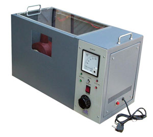 Automatic Oil Tester